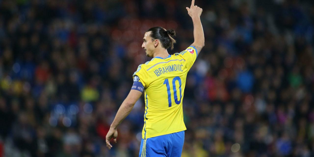 Ibrahimovic, ¿salva la atracción mundialista?