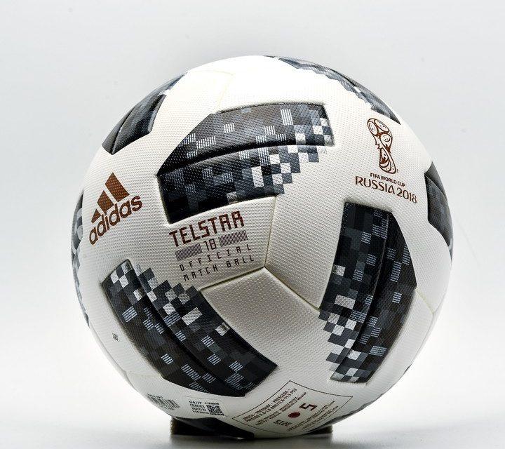 Adidas y FIFA, relación inquebrantable