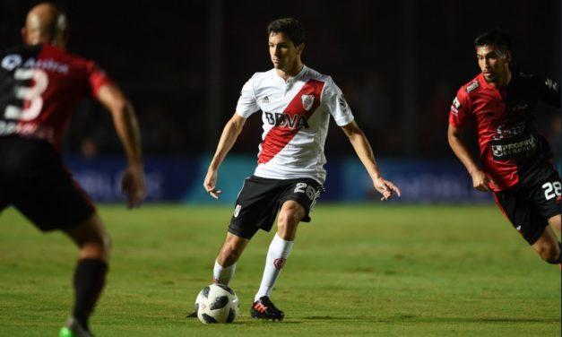 Lejos de la Libertadores 2019