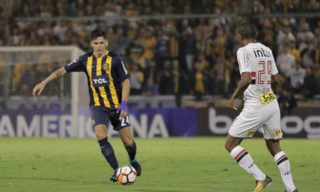 El Canalla se prepara en Brasil