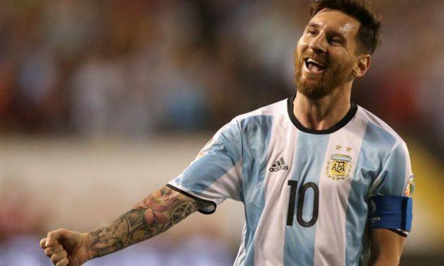 Messi, una ilusión que se auto-renueva