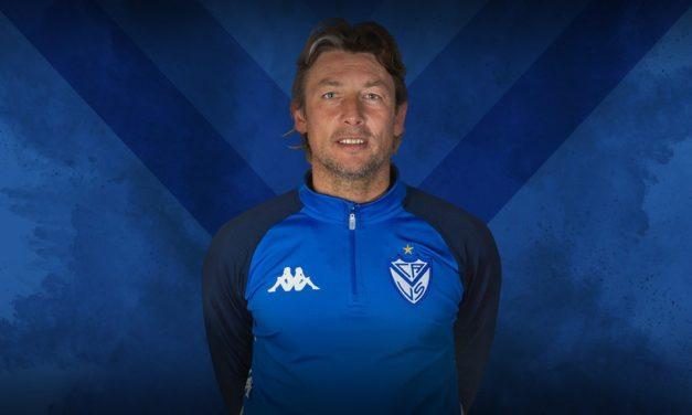 «La salida de Mauro Zárate tiene que ser una motivación»