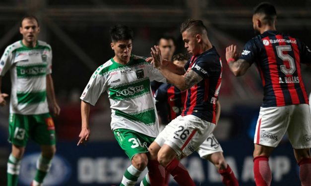 ES OFICIAL: Conmebol falló a favor de San Lorenzo