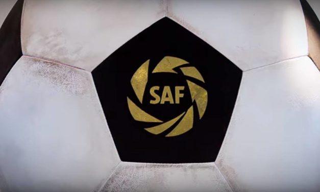 La Superliga sancionó a dos equipos