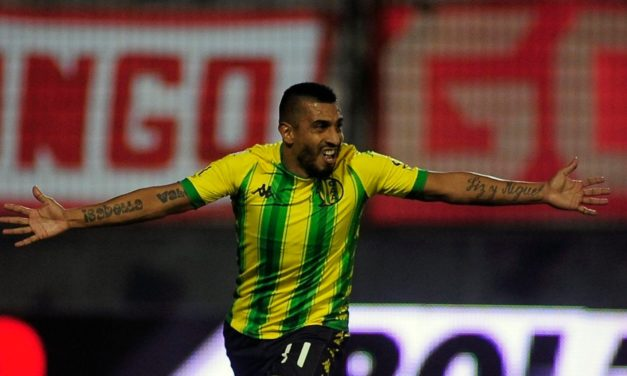 Aldosivi le ganó a Estudiantes en Quilmes