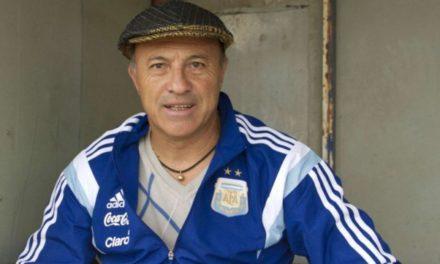 """Olarticoechea: """"Cuando dirigí los JJOO la selección era un caos"""""""