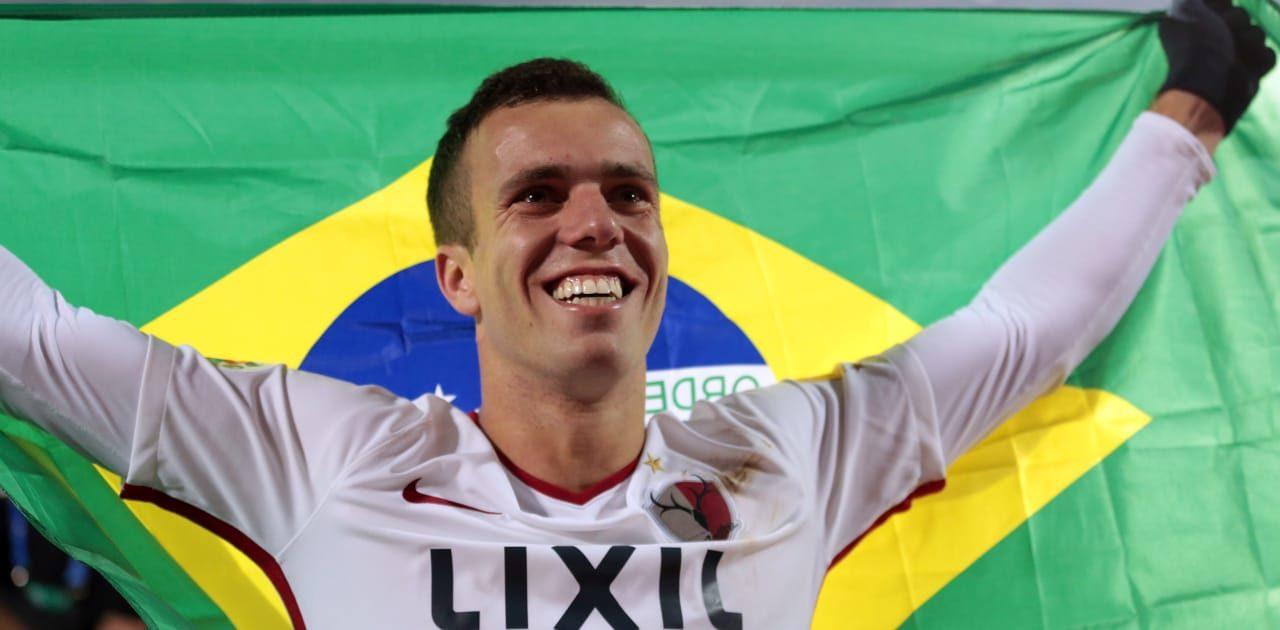 Serginho: «Llevo soñando con jugar el Mundial de Clubes desde niño»