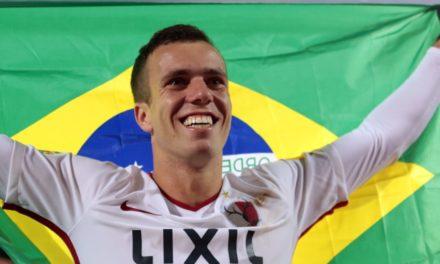 """Serginho: """"Llevo soñando con jugar el Mundial de Clubes desde niño"""""""