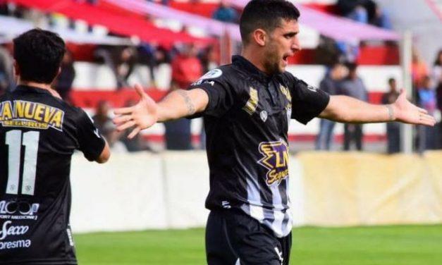 Show de goles en Barracas